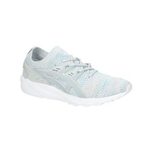Asics Chaussures ZAPATILLAS GEL-KAYANO TRAINER KNIT Gris - Taille 40 1/2