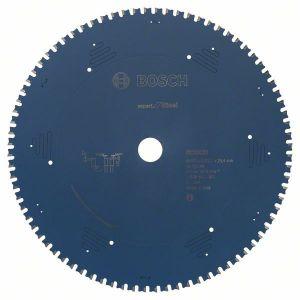 Bosch 2608643061 Lame de scie circulaire Expert for Steel 305x25,4x2,6mm