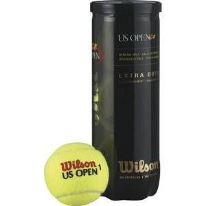 Wilson Us Open 3 Balls 3 Balls