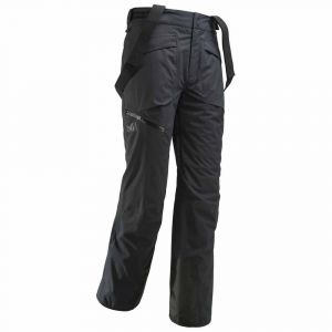 Millet Pantalons Hayes Stretch - Black - Taille M