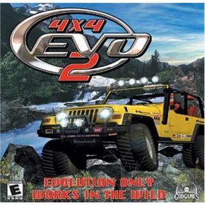 4x4 Evo 2 [PC]