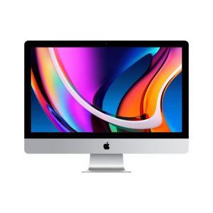 """Apple iMac 27"""" Ecran Retina 5K Intel Core i5 3,1 Ghz 8 Go RAM 256 Go SSD Argent Nouveau"""