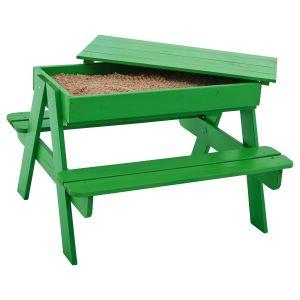 table bac a sable comparer 77 offres. Black Bedroom Furniture Sets. Home Design Ideas