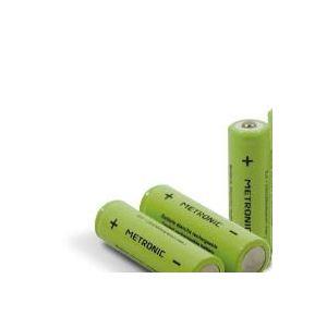 Metronic 495070 - Batteries AA Ni-MH