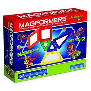 Magformers 63081 - Designer Set