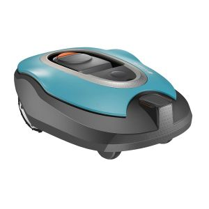 Gardena Sileno - Tondeuse robot sur batterie 22cm 18v
