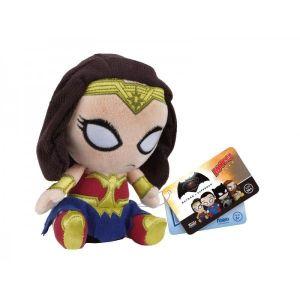Funko Peluche Batman Vs Superman : Wonder Woman Mopeez 10 cm
