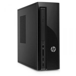 HP 260-a103nf - Pentium J3710