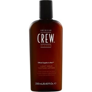 American Crew Crème Light Hold Texture Lotion Classic 250ml
