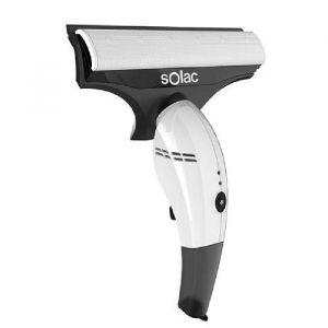 Solac S94910000 - Nettoyeur vitre Ecogenic 3,6 V