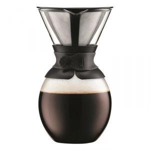 Bodum Pour Over 1,5 L - Cafetière filtre