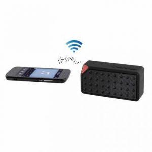 Clip Sonic TES138N - Haut-parleur Bluetooth micro intégré