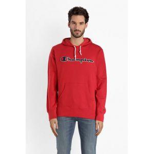Champion Sweat-shirt Hooded Sweatshirt rouge - Taille EU S,EU M,EU L
