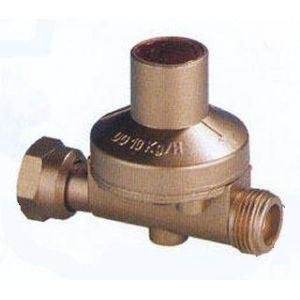 Clesse 0233000 - Limiteur de pression 233 propane 1.75 bar