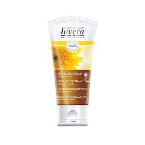 Lavera Crème autobronzante visage