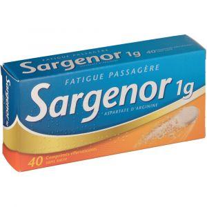 Meda Pharma Sargenor - Comprimés pour fatigue passagère