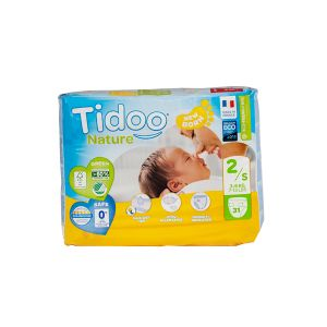 Tidoo Nature Couches Night 2 - 3-6 kg