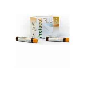 Bausch & Lomb Protocol Plus 25ml 21FL