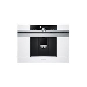 Siemens CT636LEW1 - Expresso encastrable