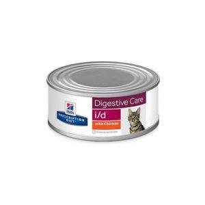 Hill's Prescription Diet i/d canine - 24 Boîtes de 156 g