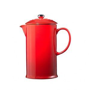 Le Creuset Cafetière à piston 1 L