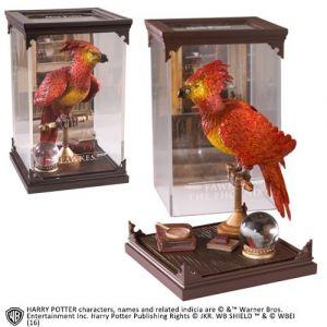 Innelec Figurine 18 cm Créatures Magiques - Harry Potter - Fumseck le Phénix