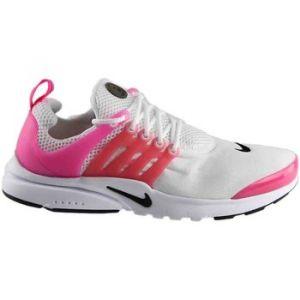 Nike Chaussures enfant Presto Junior blanc - Taille 37 1/2