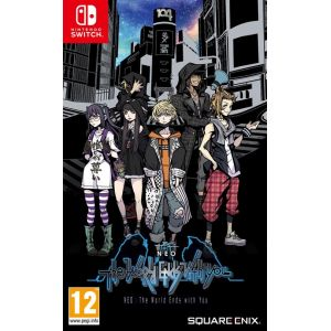 Neo: The World Ends With You (Nintendo Switch) [Switch]