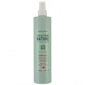 Eugène Perma Professionnel Spray Fixant 400 ml Collections Nature by Cycle Vital