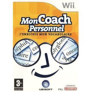 Mon Coach Personnel : J'Enrichis mon Vocabulaire [Wii]