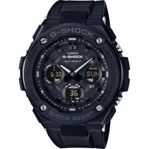 Casio GST-W100G-1BER - Montre pour homme G-Shock