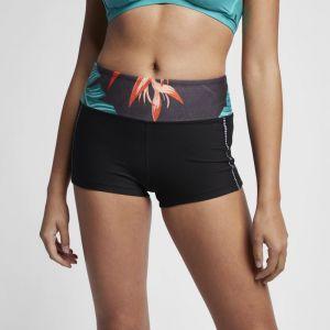 Nike Short de surf Hurley Hanoi pour Femme - Noir - Taille L