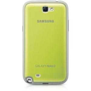 Samsung EFC-1J9B - Coque de protection pour Galaxy Note II