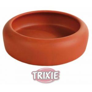 Trixie Gamelle en céramique avec bord arrondi 250 ml