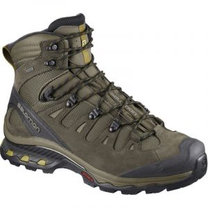 Salomon Quest 4D 3 GTX Wren/bungee cor/gr Chaussures randonnée homme