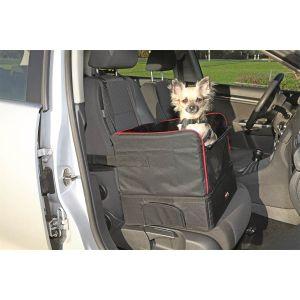 Trixie 1322 - Siege de voiture pour chien de petite taille