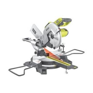 Ryobi Scie à onglets radiale stationnaire 2200W - 305mm EMS305RG