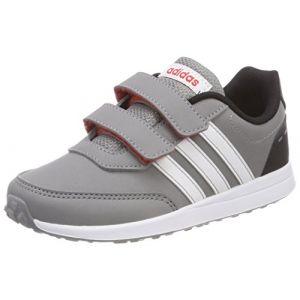 the latest 2c8bb 621ec Adidas Vs Switch 2 CMF C, Chaussures de Fitness Mixte Enfant, Gris (Gritre