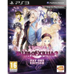 Tales of Xillia 2 [PS3]