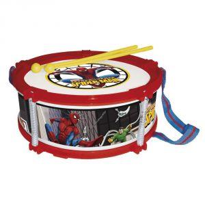 Reig Musicales 550 - Tambour Spiderman
