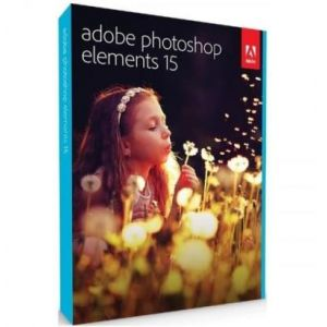 Image de Photoshop Elements 15 - Mise à jour [Windows]