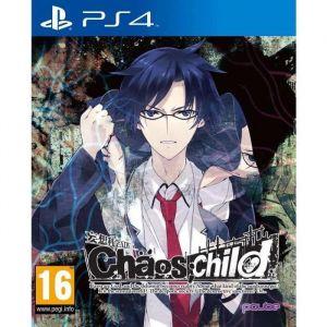 Chaos Child sur PS4