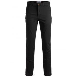 Jack & Jones NOS Jjimarco Jjbowie Sa Black Noos Pantalon Noir, W31/L30 (Taille Fabricant: 31) Homme