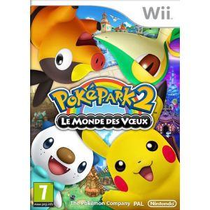 PokéPark 2 : Le Monde des Voeux [Wii]