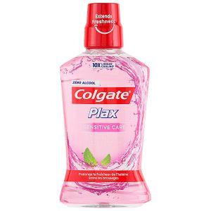 Colgate Plax - Sensitive care