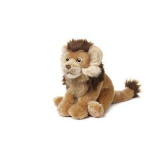 WWF Peluche Lion Sauvage 23 cm