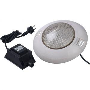 Ubbink Projecteur Spot Piscine LED 350 led Blanc - NORTLAND