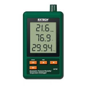 Extech Enregistreur de données météo USB SD700