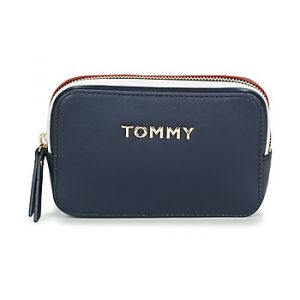 Tommy Hilfiger Sac banane TH CORPORATE BUMBAG Bleu - Taille Unique