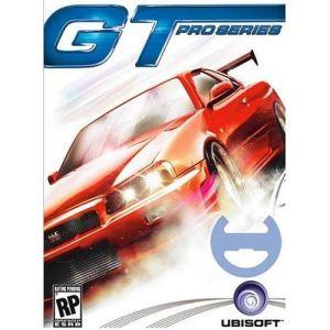 GT Pro Series [Wii]